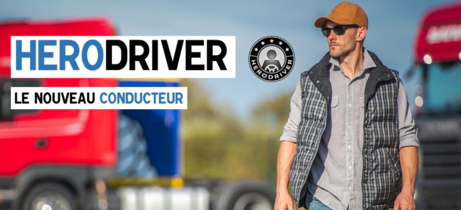 hero driver
